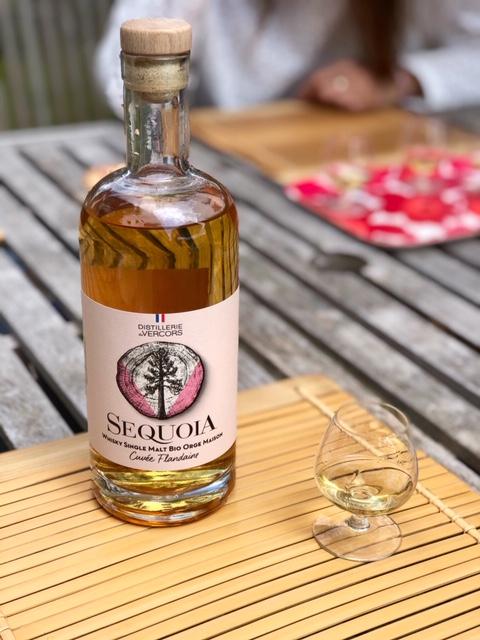 La Cuvée Maison de la Distillerie du Vercors