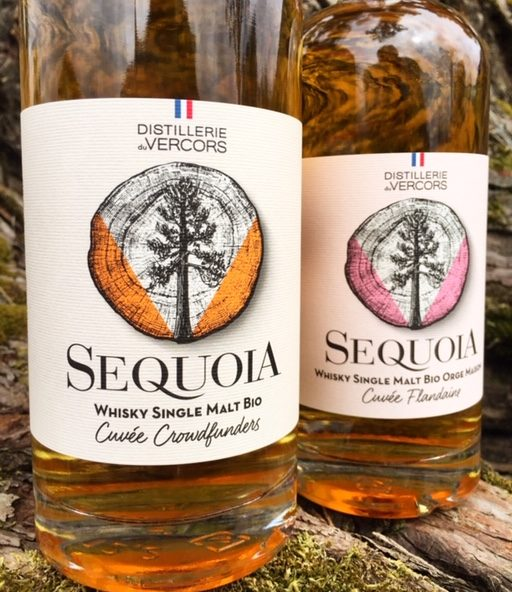 Whisky Sequoia Crowdfunding