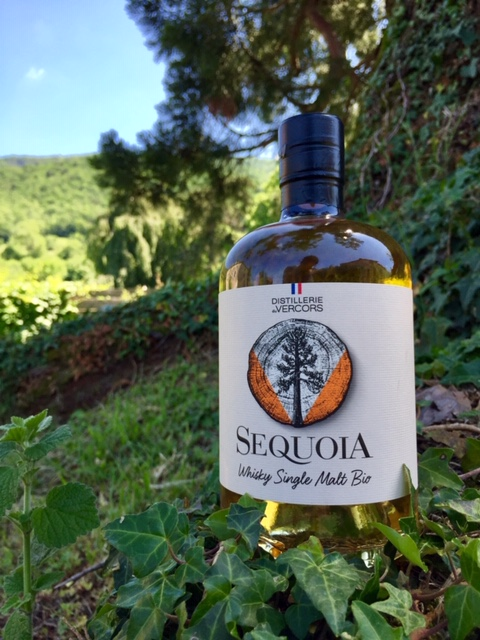 Whisky Single Malt Séquoia