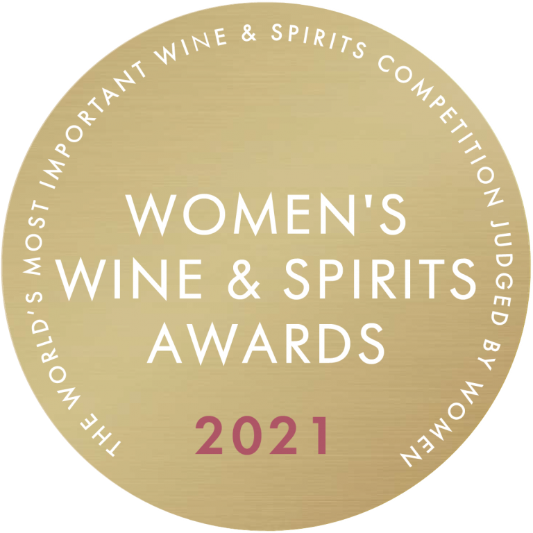 WWSA Médaille d'or au Women's Wine & Spirits Awards